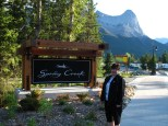 Canmore AB