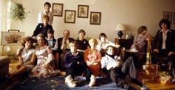 The Redbourne Clan 1980