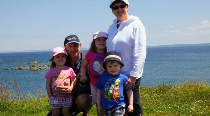 Newfoundland revisited