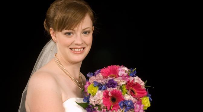 Congratulations Amanda Jean