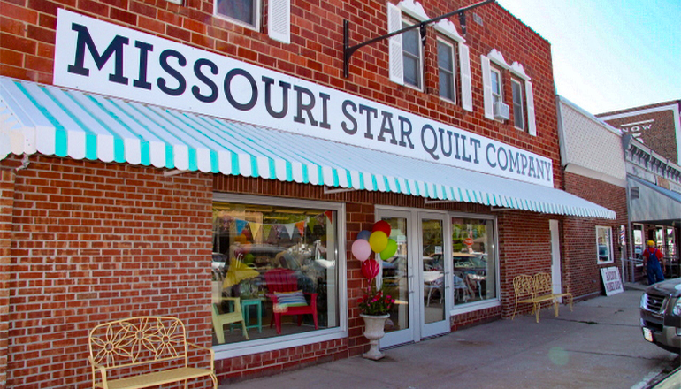 Missouri-Star-Quilt-Company